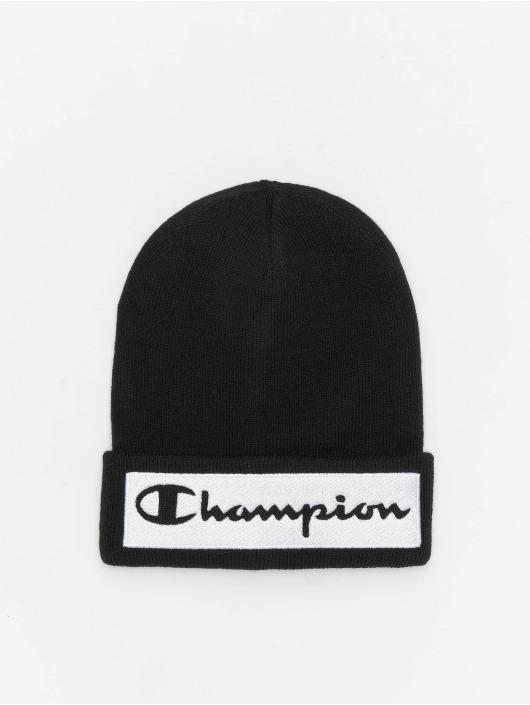 Champion Bonnet Legacy noir