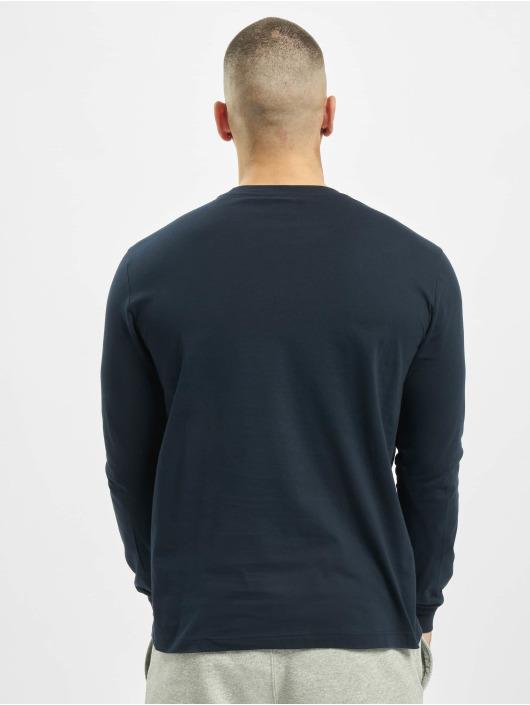 Champion Camiseta de manga larga Legacy azul