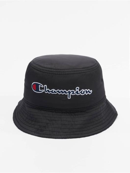 Champion Chapeau Logo noir