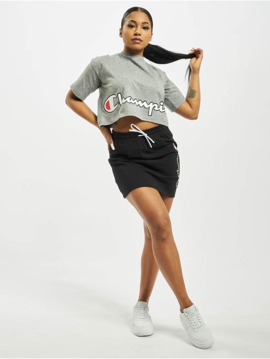 Champion Falda Logo negro