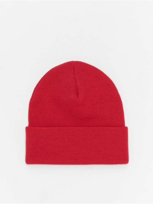 Champion Hat-1 Rochester red