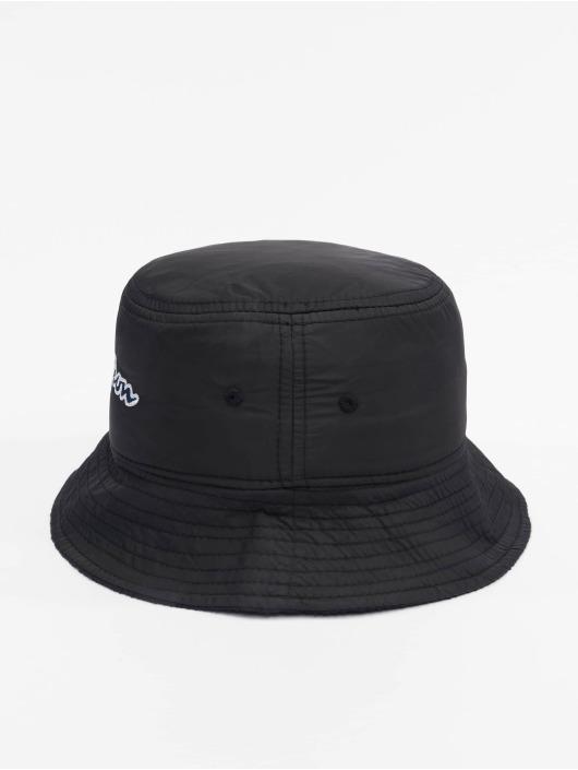 Champion Hat Logo black