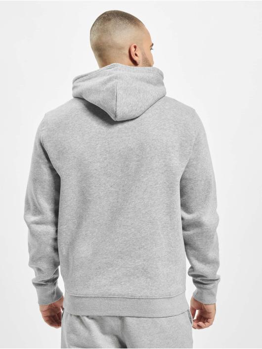 Champion Hettegensre Hooded grå