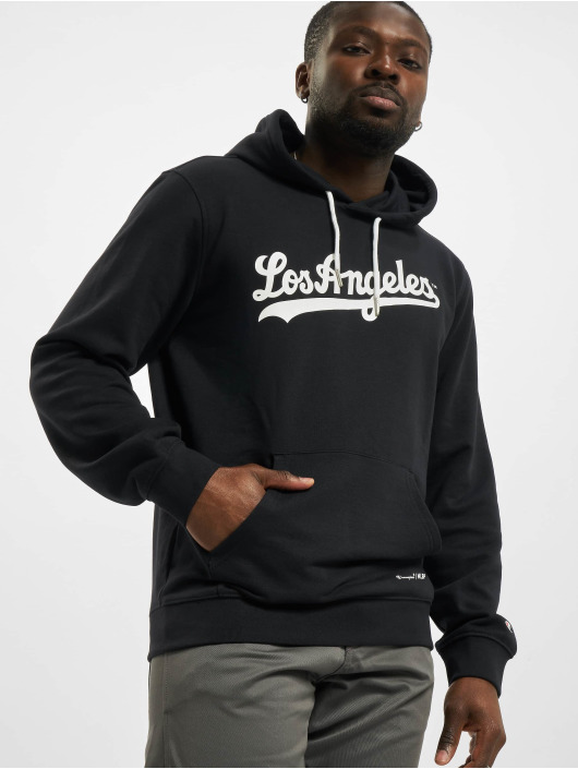 Champion Hoodie Legacy black