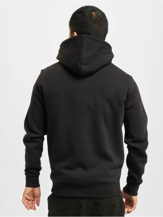 Champion Hoodie Logo black