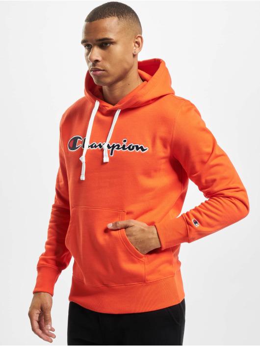 Champion Hoodie Rochester orange