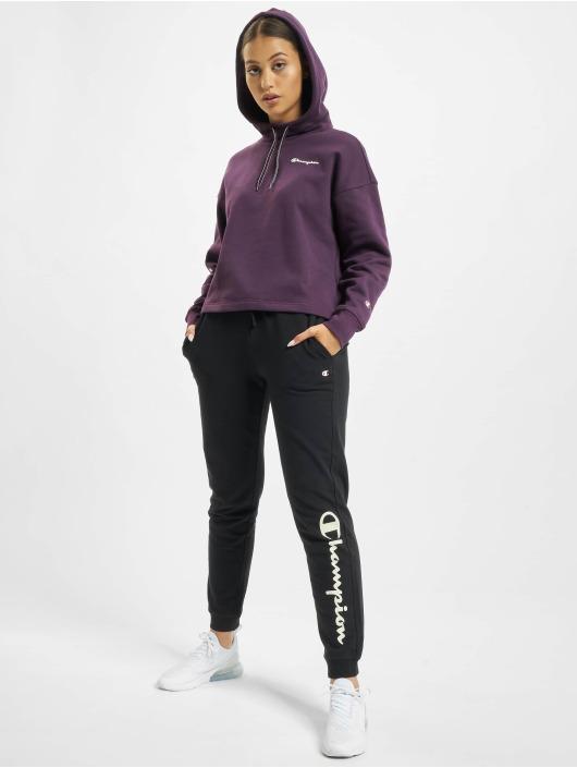 Champion Hoodie Legacy purple