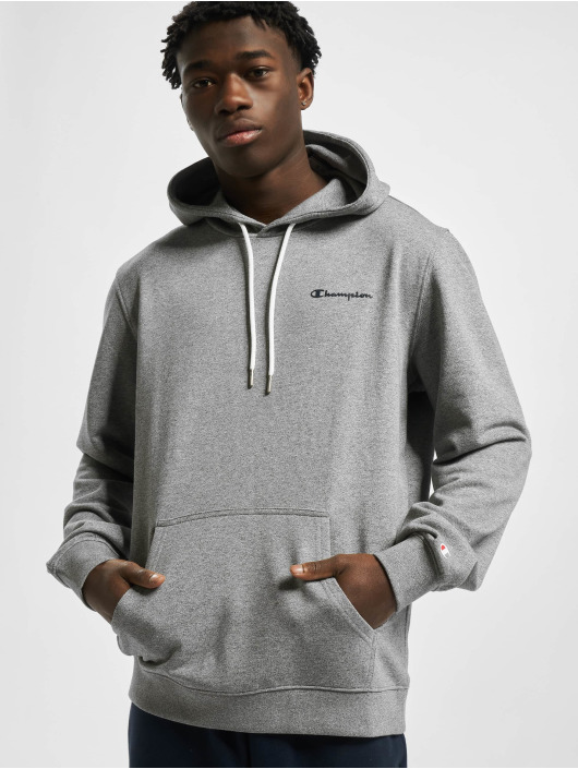 Champion Hoodies Legacy grå