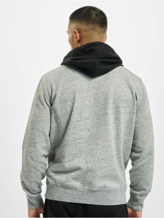 Champion Hoodies Legacy grå