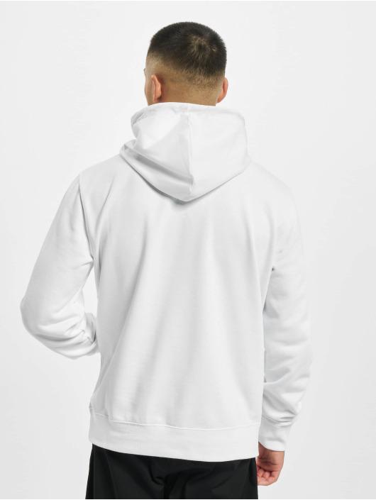 Champion Hoodies Legacy hvid