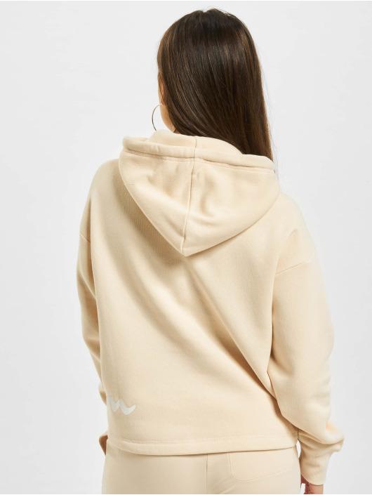 Champion Hoody Oversize beige