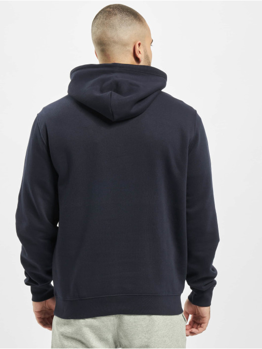 Champion Hoody Hooded blauw