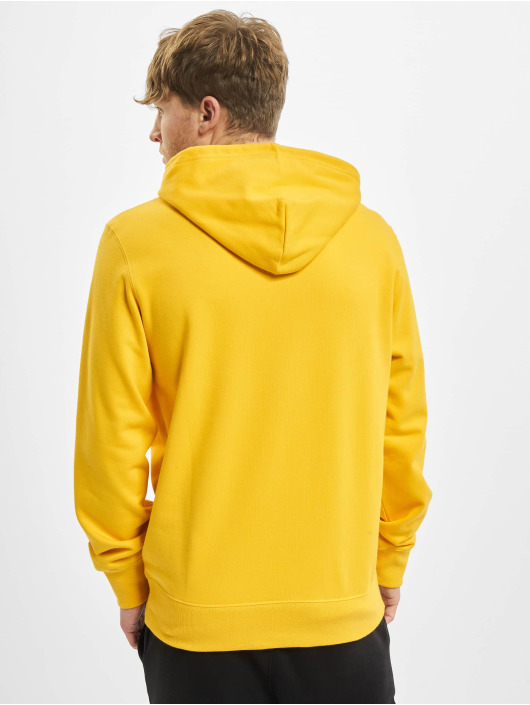 Champion Hoody Rochester geel