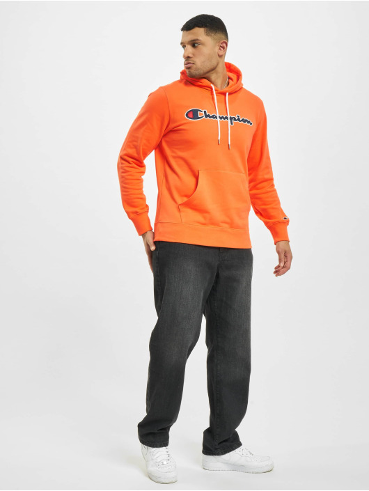 Champion Hoody Rochester orange