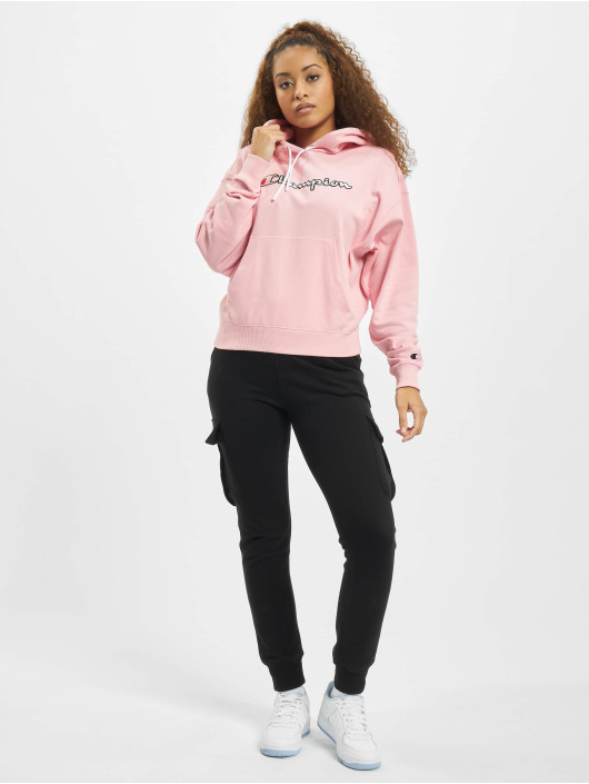 Champion Hoody Rochester pink
