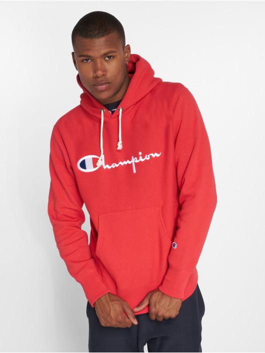 Champion Hoody Classic rood