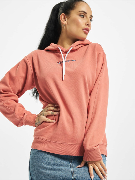 Champion Hoody Rochester rosa
