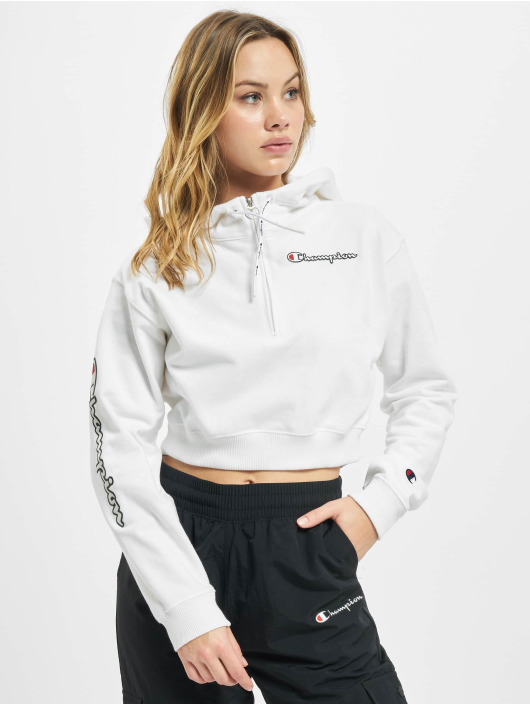 Champion Hoody Rochester wit