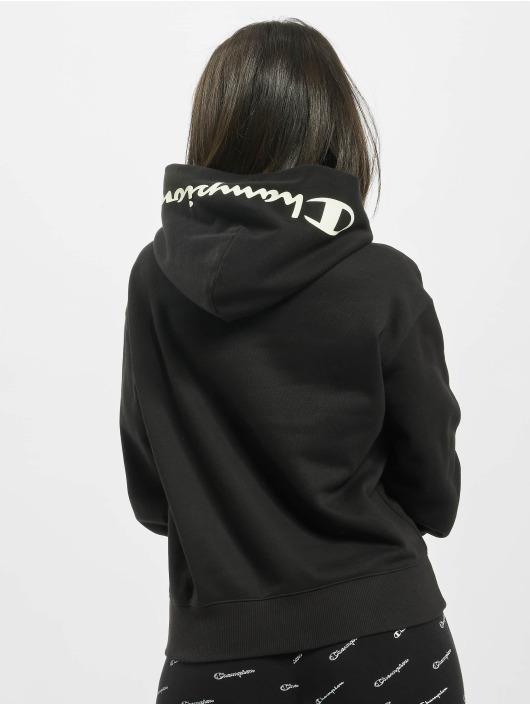 Champion Hoody 111983 zwart