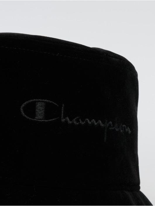 Champion Hut Bucket schwarz