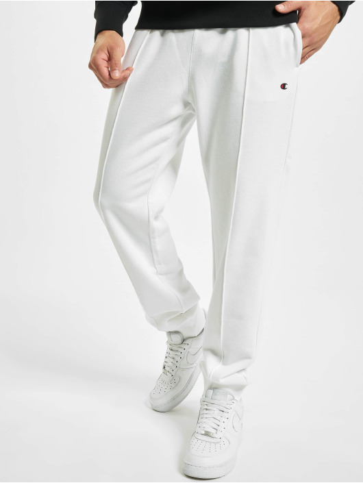 Champion joggingbroek Legacy wit