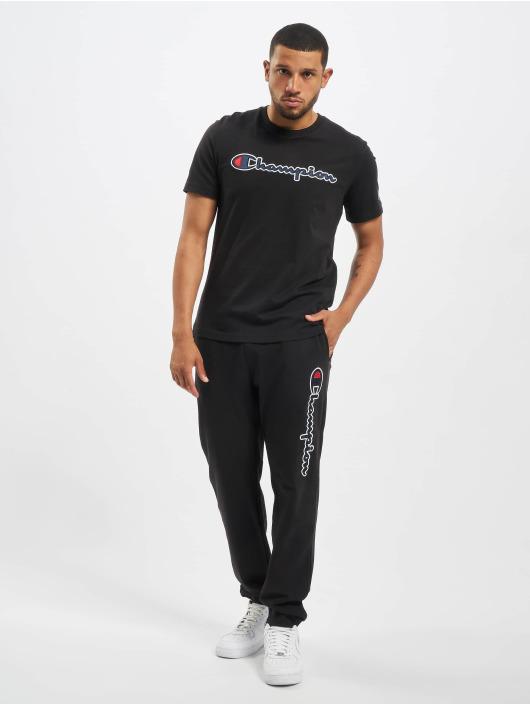 Champion Jogginghose Rochester schwarz