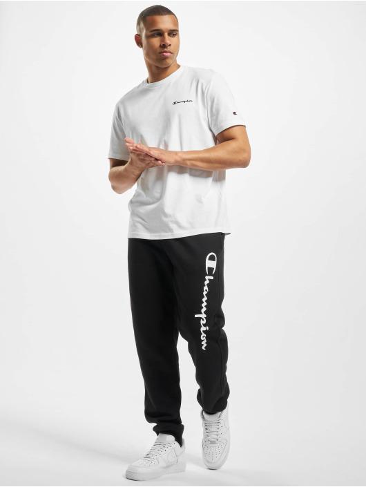 Champion Jogginghose Legacy schwarz