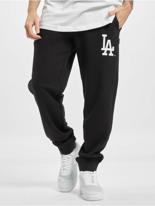 Champion Jogginghose Legacy Los Angeles Dodgers schwarz