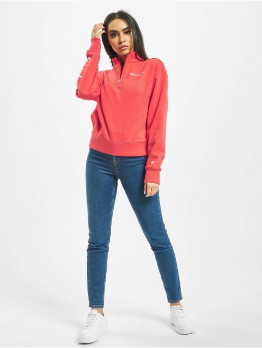 Champion Jumper Legacy red