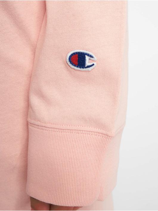 Champion jurk Logo pink