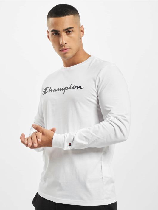 Champion Langermet Legacy hvit