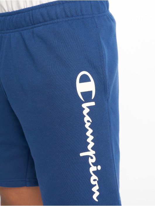 Champion Legacy Šortky Bermuda modrá