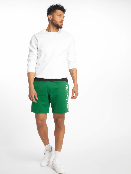 Champion Legacy Šortky Bermuda zelená