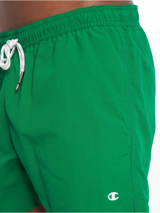 Champion Legacy Плавки Classic зеленый