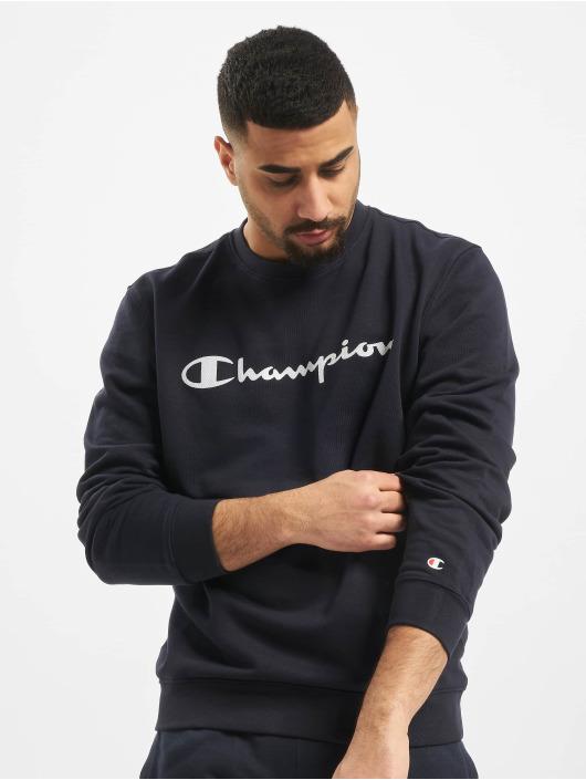 Champion Legacy Пуловер Legacy синий