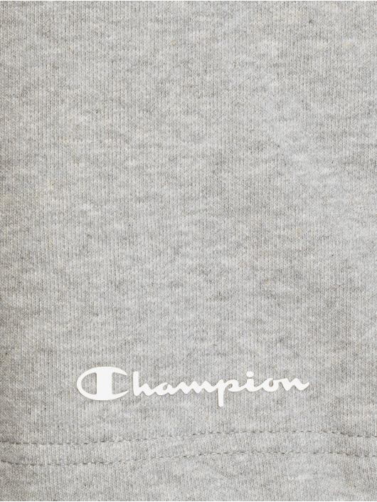 Champion Legacy Шорты Bermuda серый