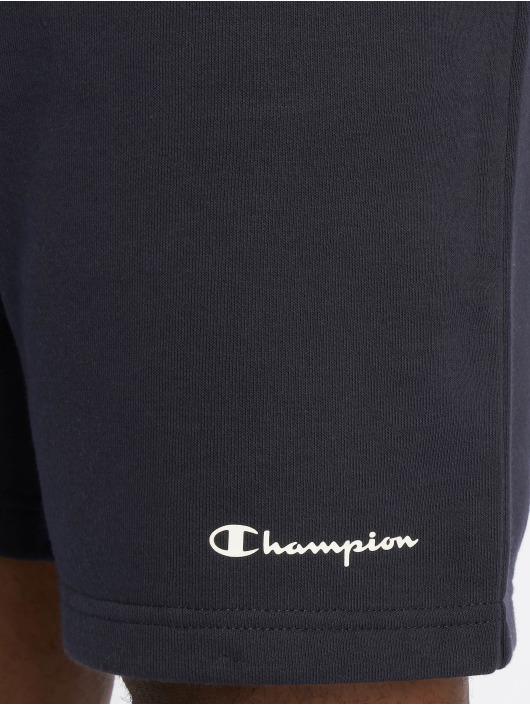 Champion Legacy Шорты Bermuda синий