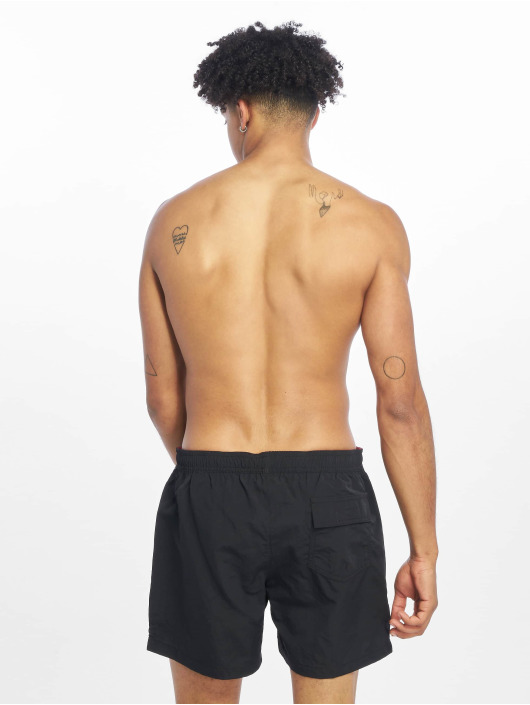 Champion Legacy Badeshorts Tape black