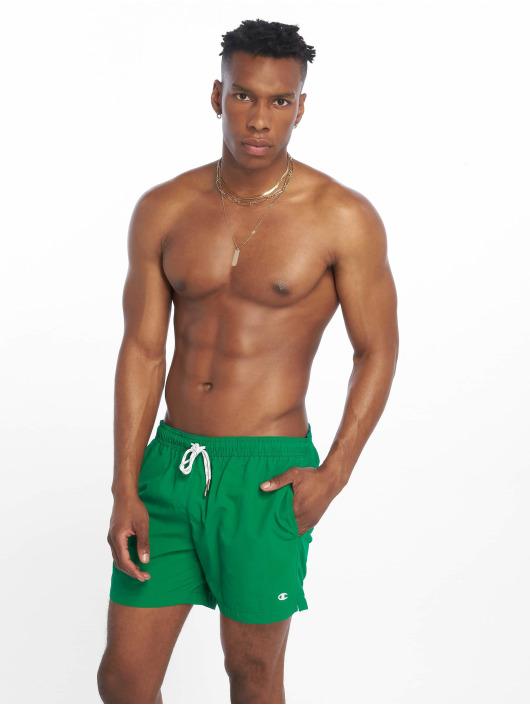 Champion Legacy Badeshorts Classic green