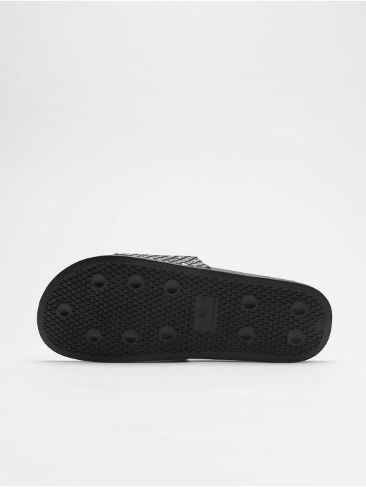Champion Legacy Badesko/sandaler Belize svart