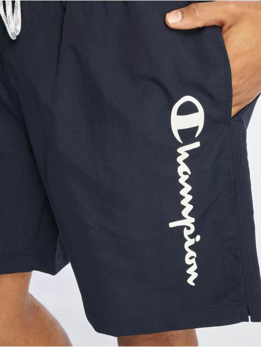 Champion Legacy Bermudas de playa Daily azul