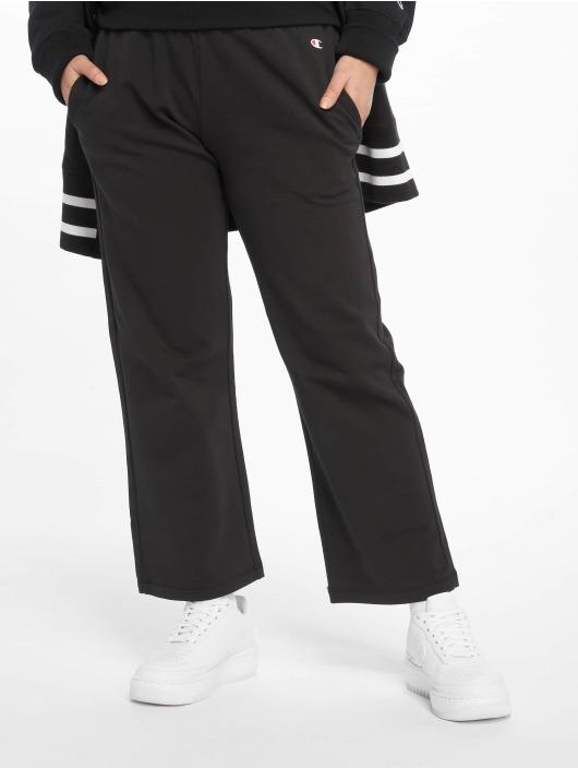 Champion Legacy Chino pants Straight Hem black