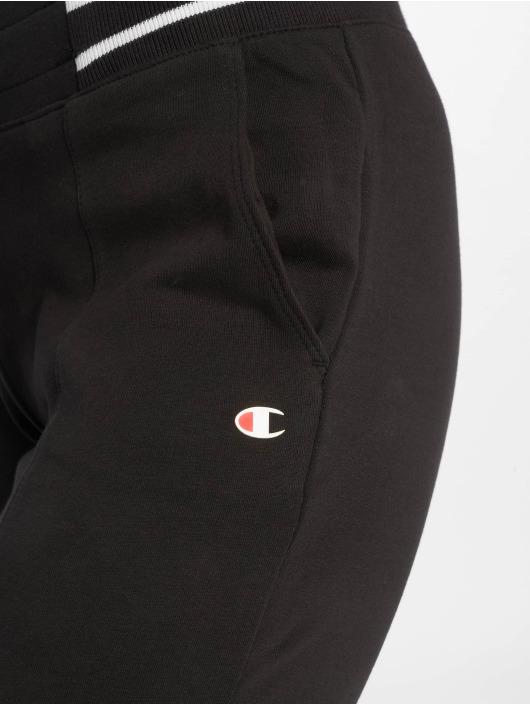Champion Legacy Chino pants Rib Cuff black