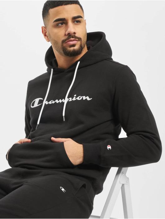 Champion Legacy Hoodie Legacy black