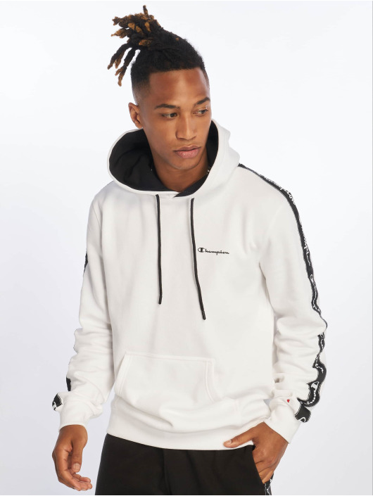 Champion Legacy Hoody Tapes wit