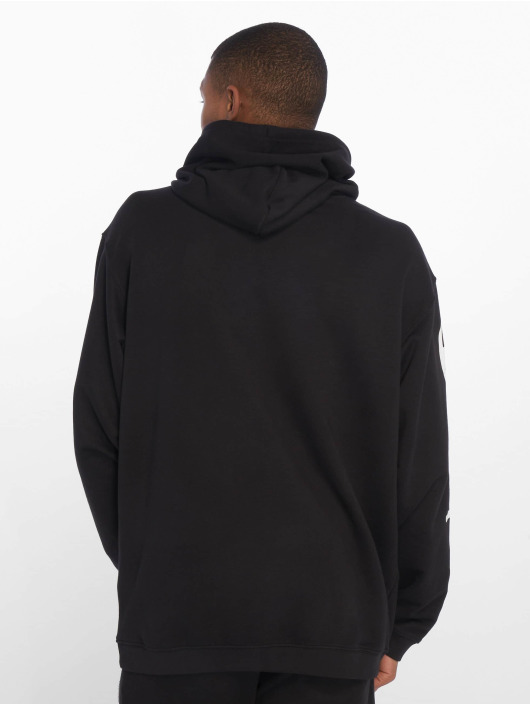 Champion Legacy Hupparit Hooded musta