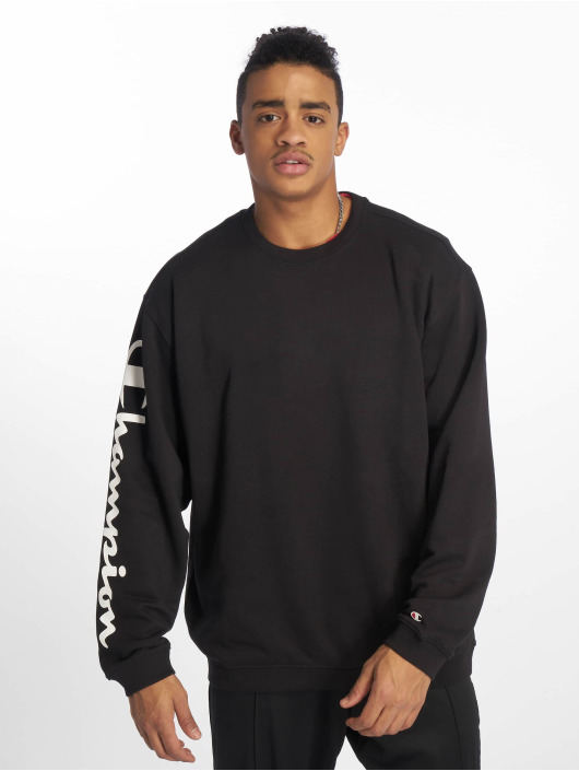 Champion Legacy Jumper Crewneck black