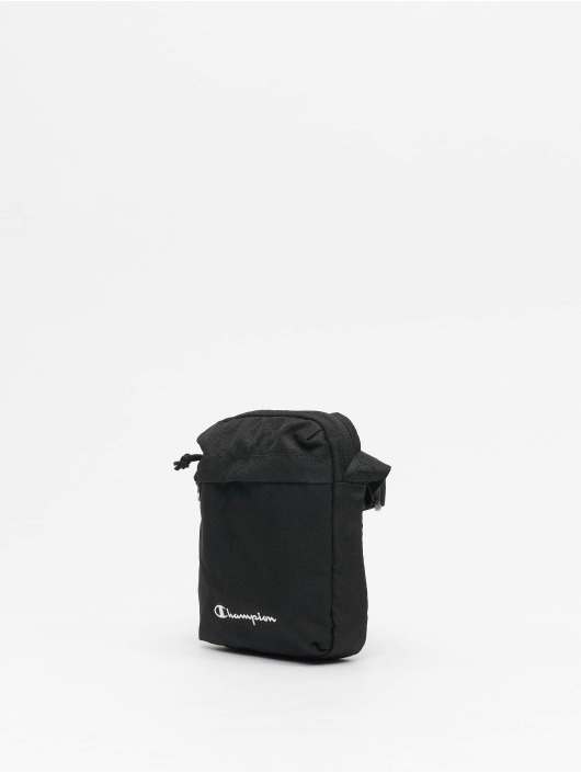 Champion Legacy Kabelky Small Shoulder èierna