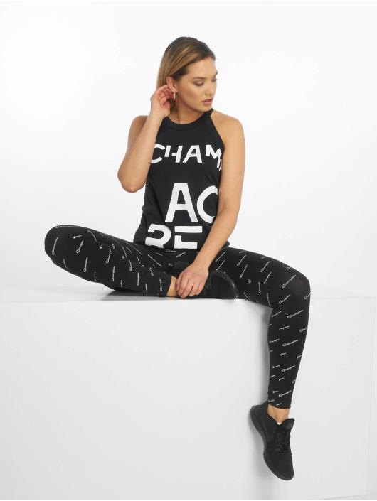 Champion Legacy Legging 7/8 schwarz