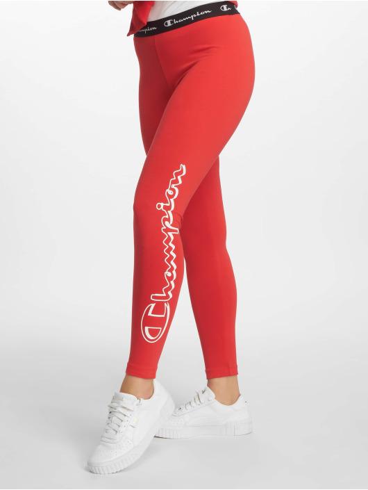 Champion Legacy Legging/Tregging 7/8 red